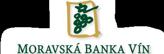 Moravská banka vín